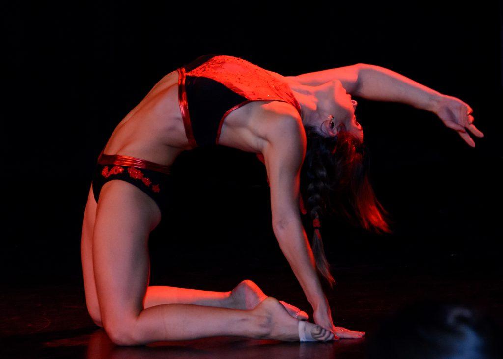Stage intensif débutant 8/01/1