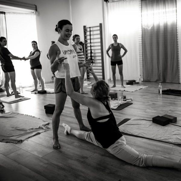 Sport rentrée 2020, Pole Dance: Pourquoi pas moi ?