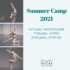 Summer camp 2021: Nos stages de pole dance